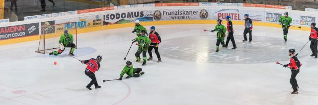 Our sniper Martin Hofer reaches 150 goals